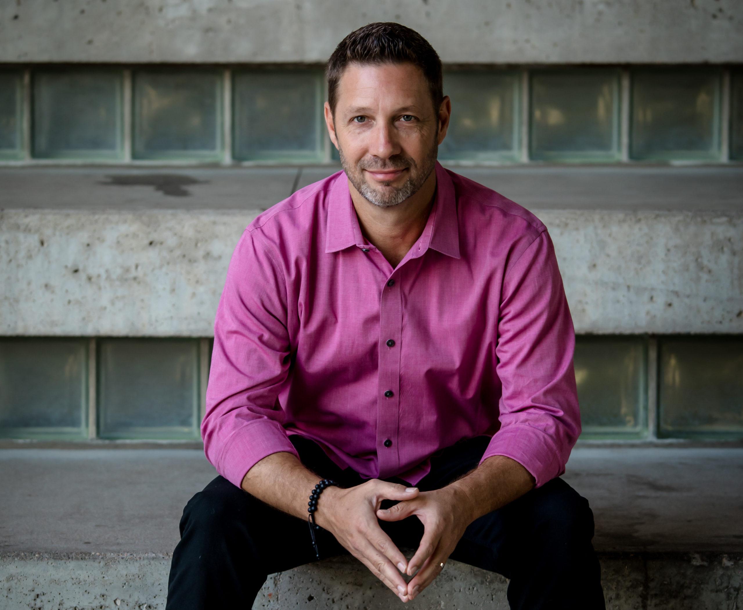 CEO Chad Alexander